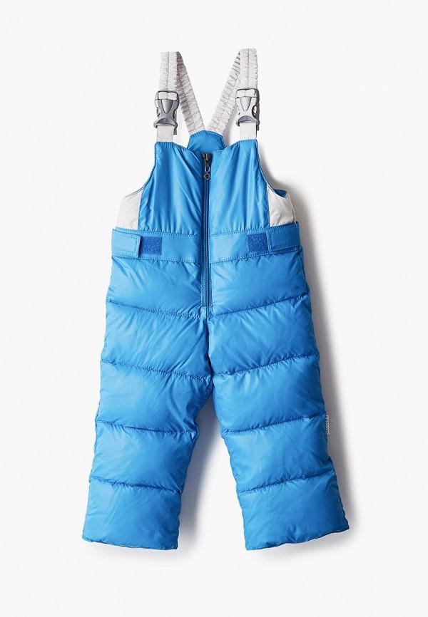 Костюм утепленный АксАрт цвет синий  Фото 4