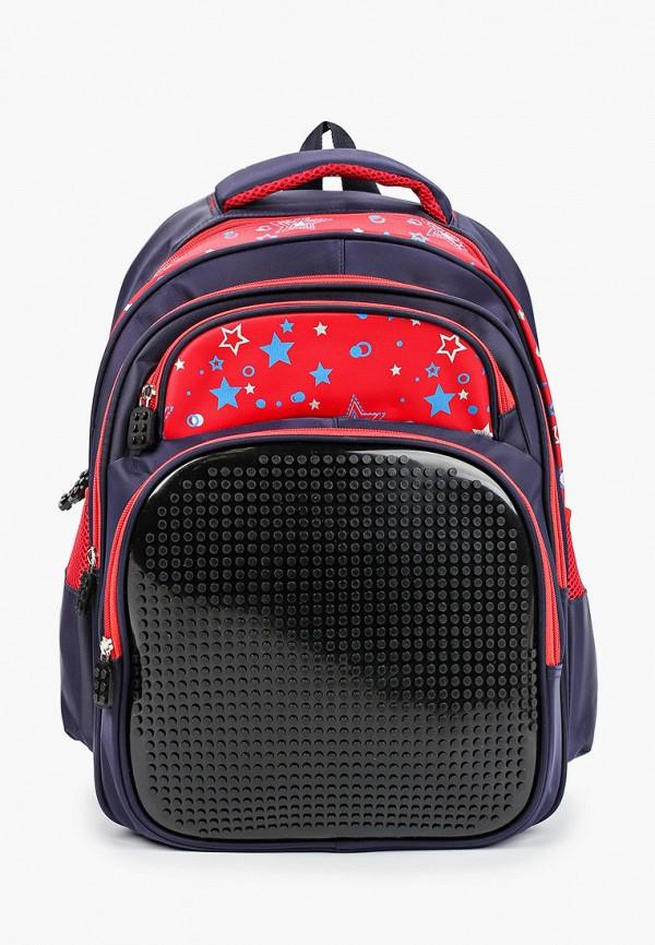 рюкзак vitacci для мальчика, разноцветный
