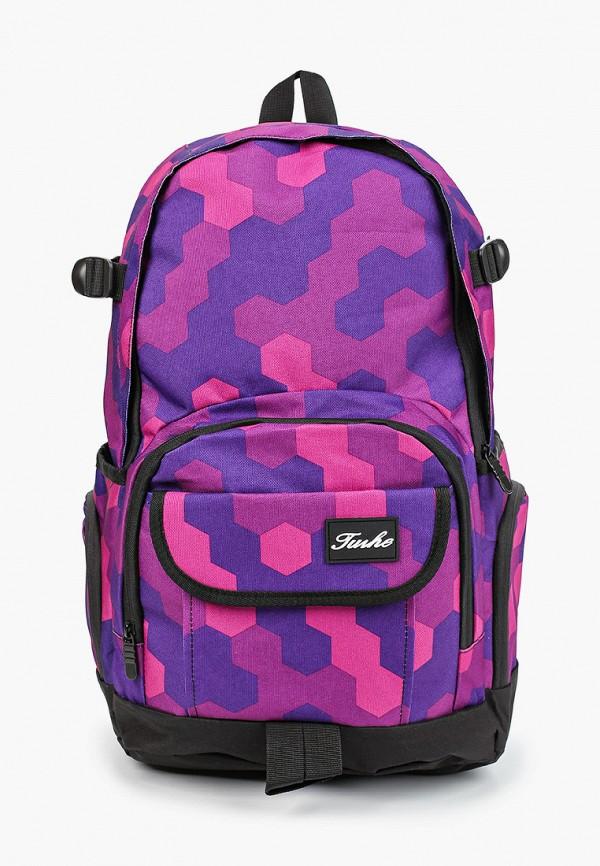 рюкзак vitacci для мальчика, фиолетовый