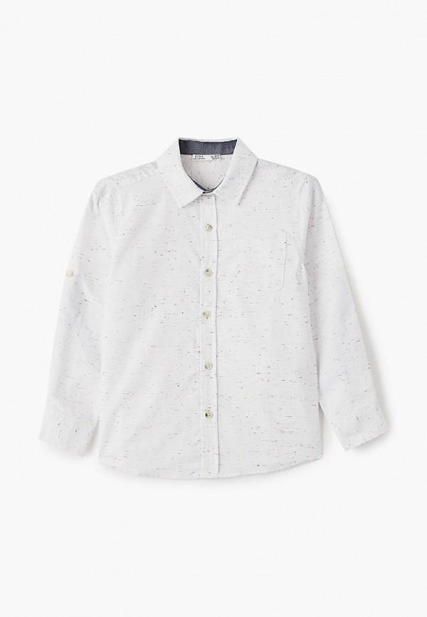 Рубашка для мальчика DeFacto цвет белый