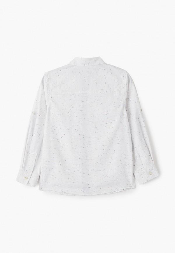 Рубашка для мальчика DeFacto цвет белый  Фото 2