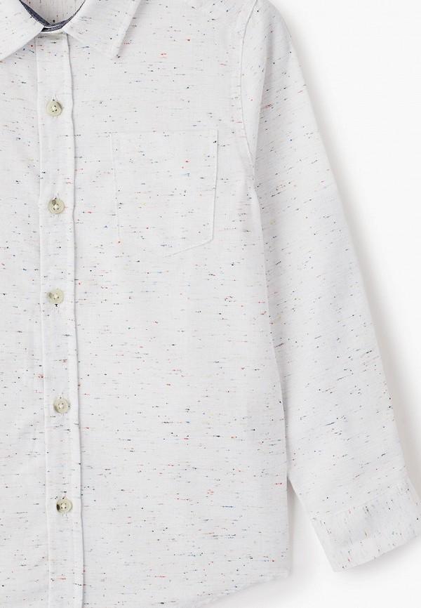Рубашка для мальчика DeFacto цвет белый  Фото 3