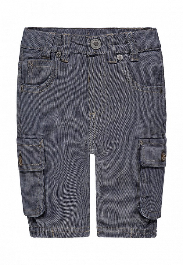 шорты steiff для мальчика, синие