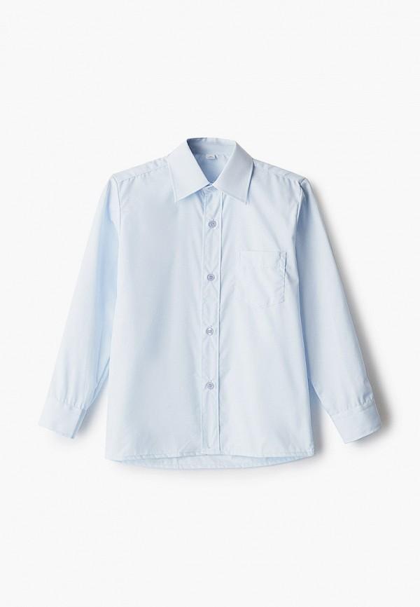 Рубашка для мальчика Stillini цвет голубой
