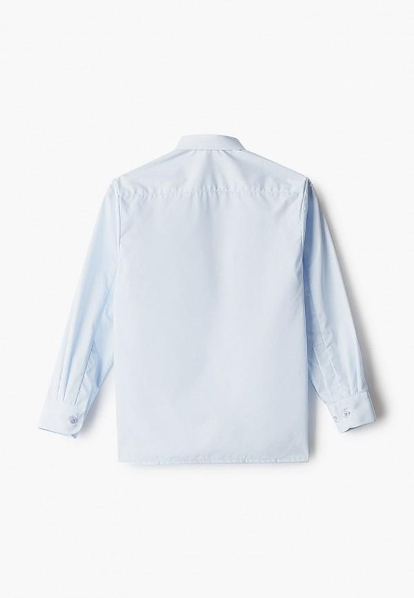 Рубашка для мальчика Stillini цвет голубой  Фото 2