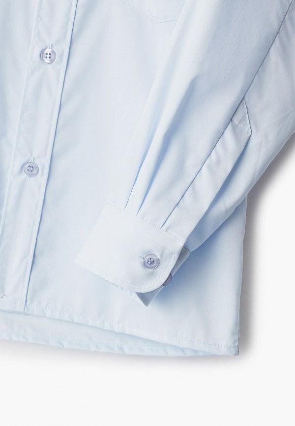 Рубашка для мальчика Stillini цвет голубой  Фото 3