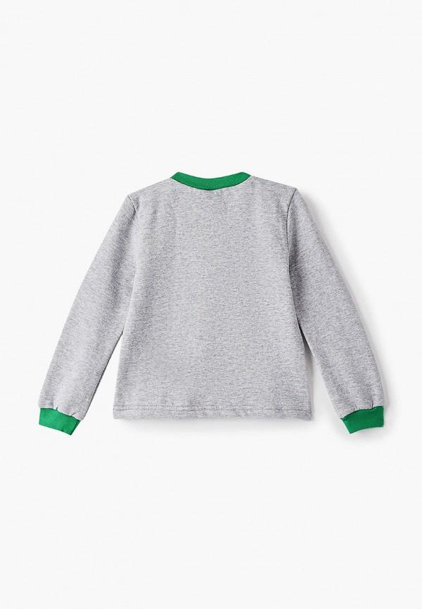 Пижама для мальчика Веселый малыш цвет разноцветный  Фото 2