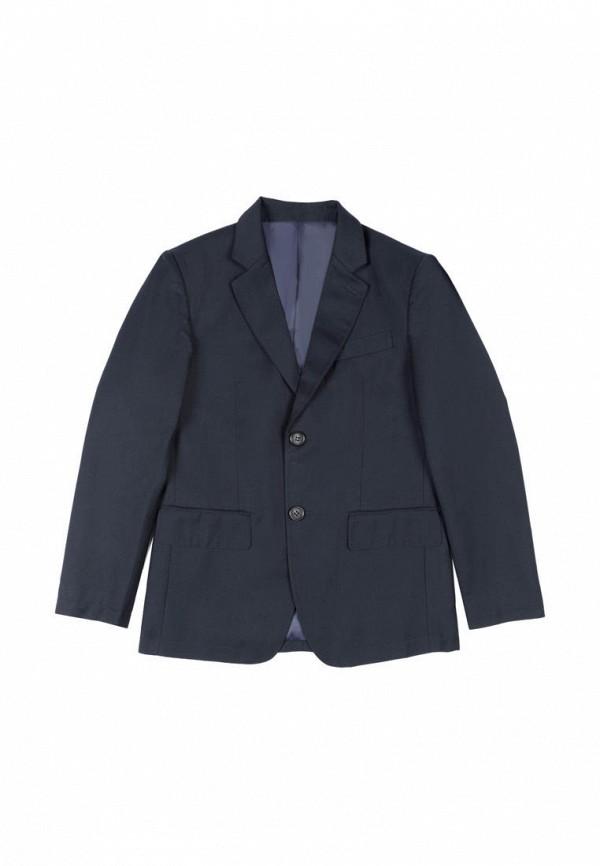 пиджак born для мальчика, синий