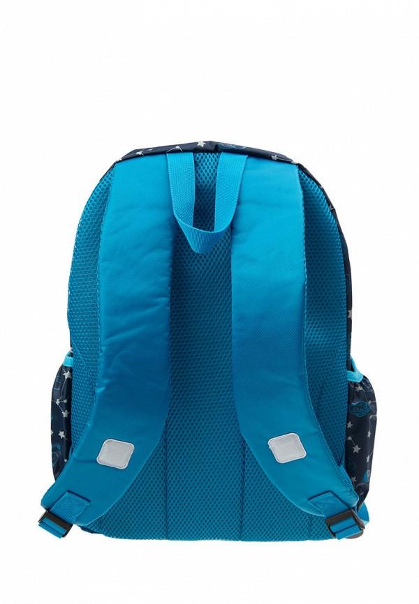 Рюкзак детский PlayToday цвет синий  Фото 3