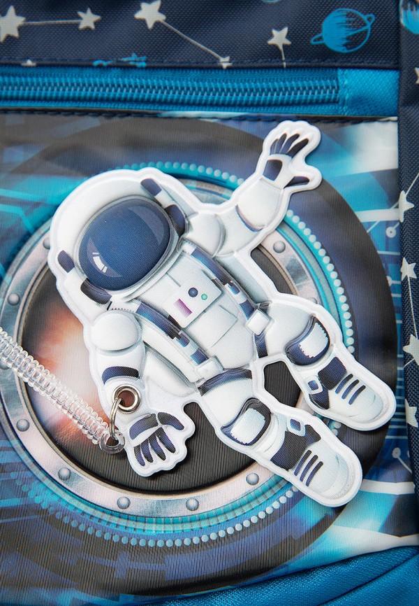 Рюкзак детский PlayToday цвет синий  Фото 4