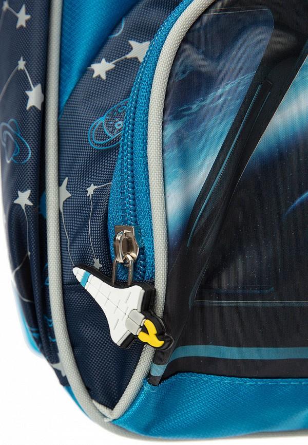 Рюкзак детский PlayToday цвет синий  Фото 5