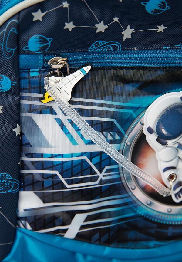 Рюкзак детский PlayToday цвет синий  Фото 6
