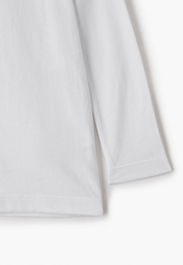 Водолазка для мальчика Mark Formelle цвет белый  Фото 3