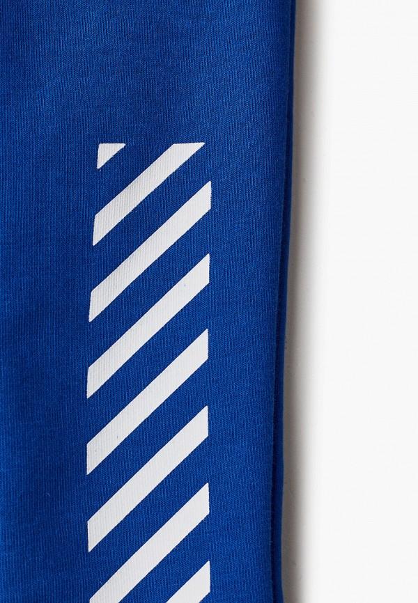 Брюки спортивные для мальчика Mark Formelle цвет синий  Фото 3