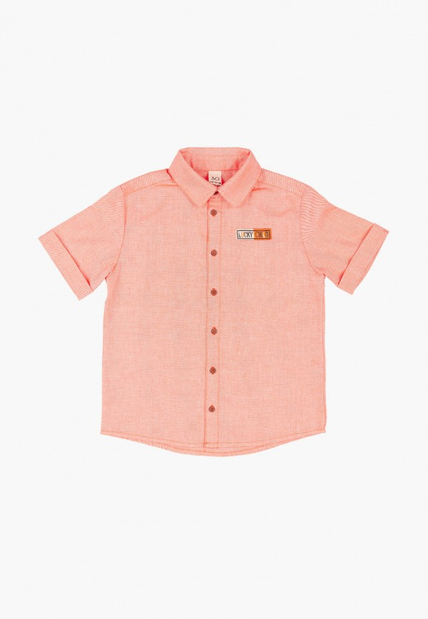 Рубашка Lucky Child