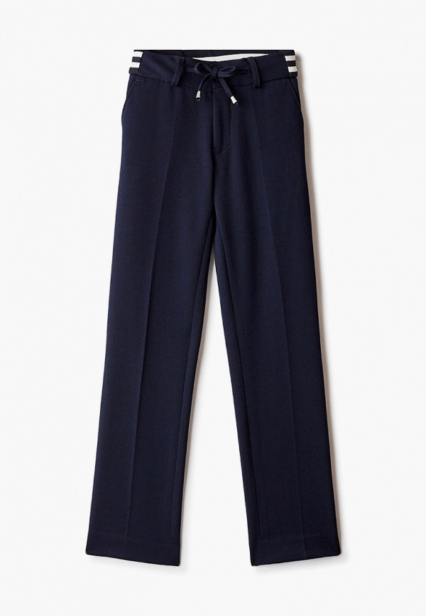 брюки sky lake для мальчика, синие