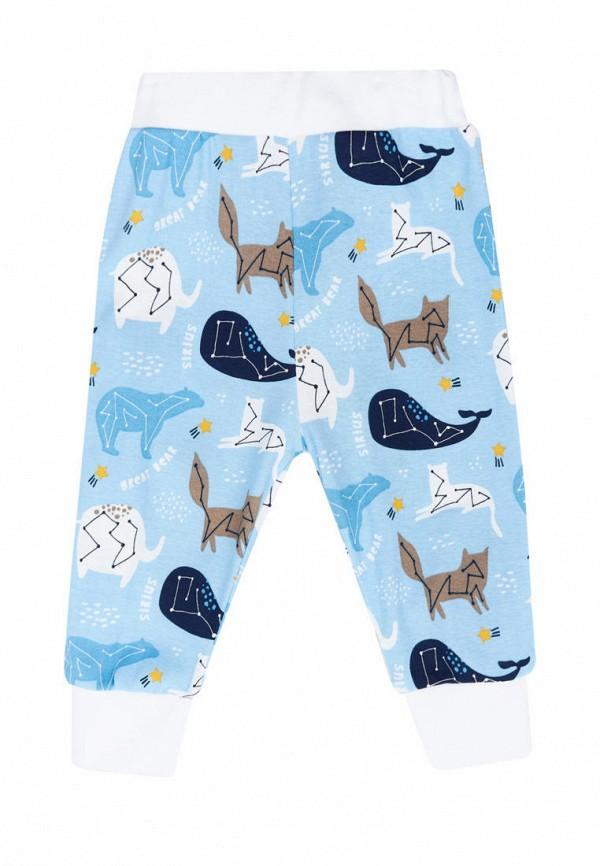 брюки garnamama для мальчика, голубые