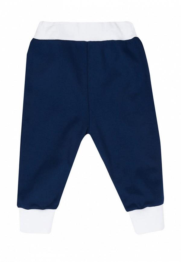 брюки garnamama для мальчика, синие