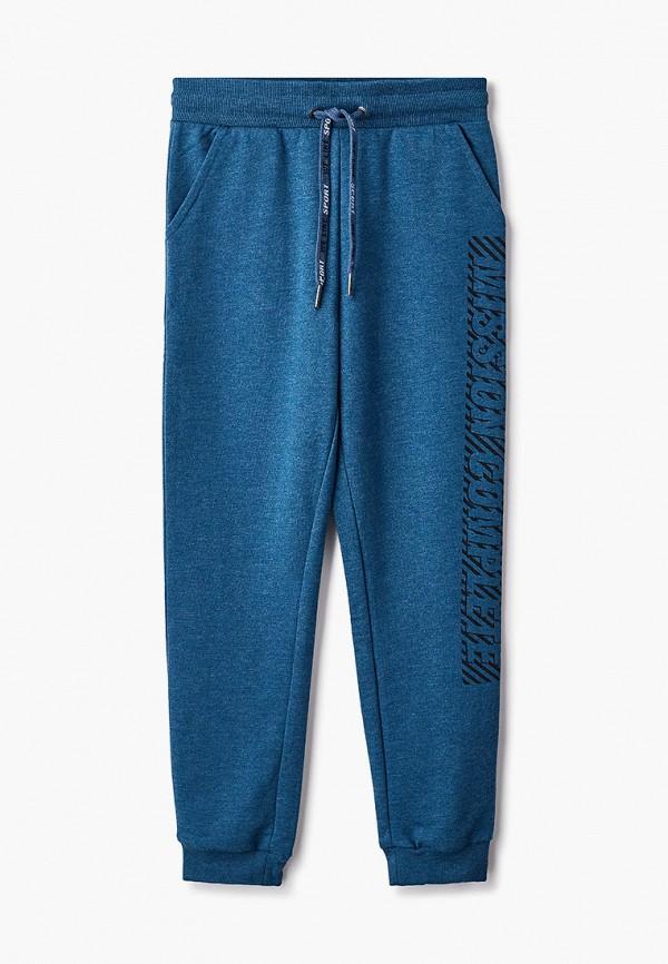 спортивные брюки acoola для мальчика, синие