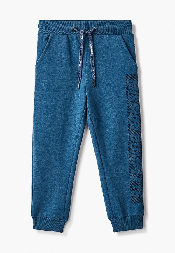 спортивные брюки acoola для мальчика, бирюзовые