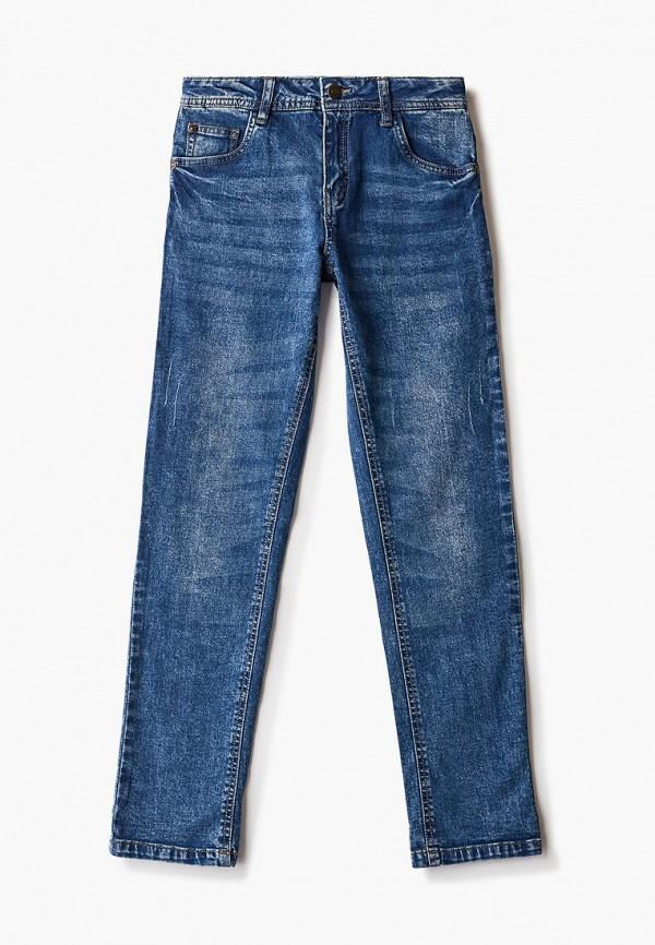 джинсы acoola для мальчика, синие