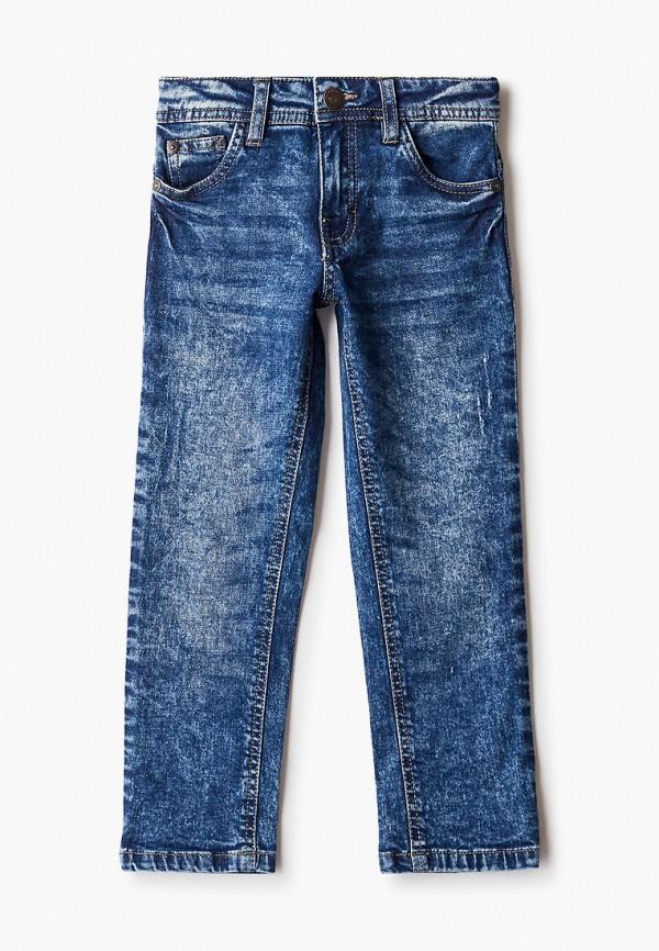 джинсы acoola для мальчика, голубые