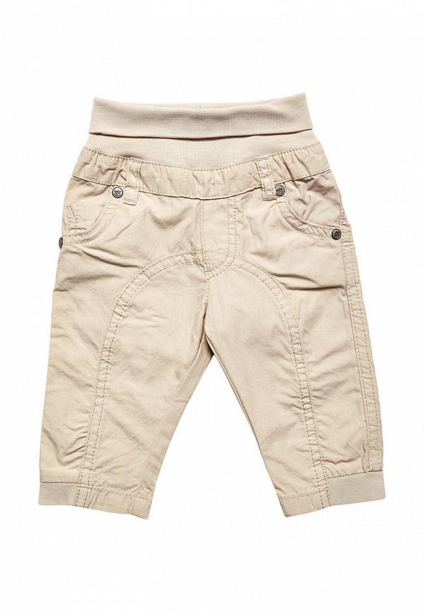 брюки steiff для мальчика, бежевые