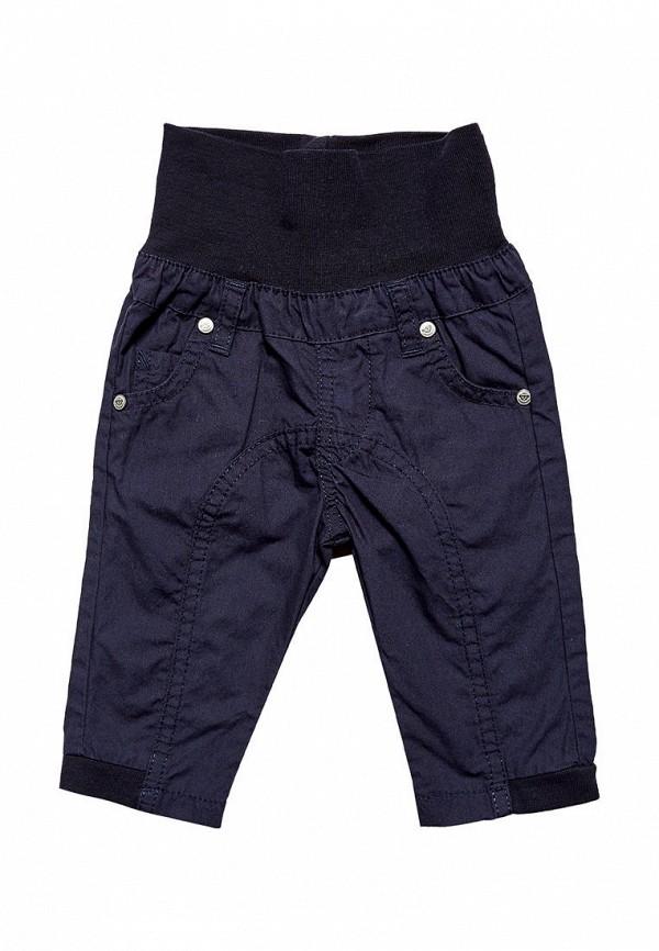 брюки steiff для мальчика, синие