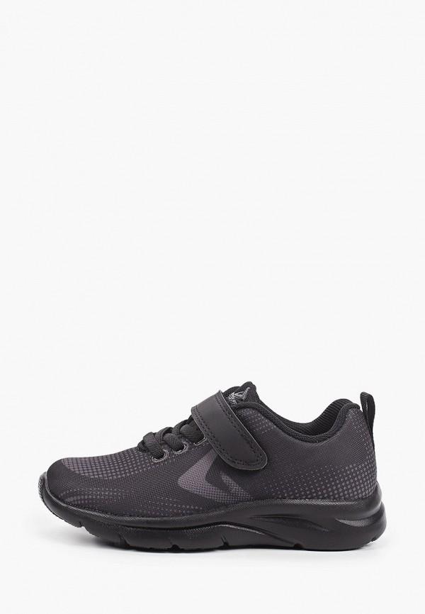 Кроссовки для мальчика Demix цвет черный