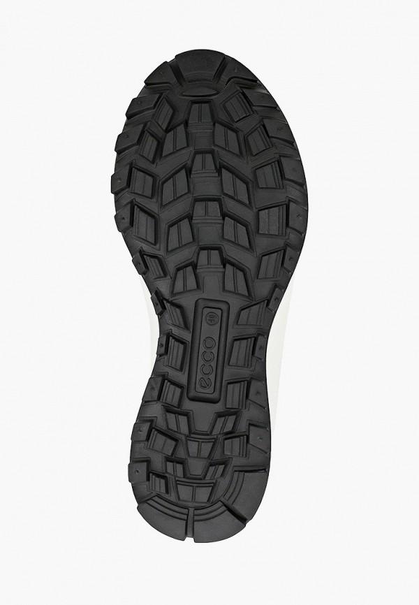 Кроссовки для мальчика Ecco цвет черный  Фото 5