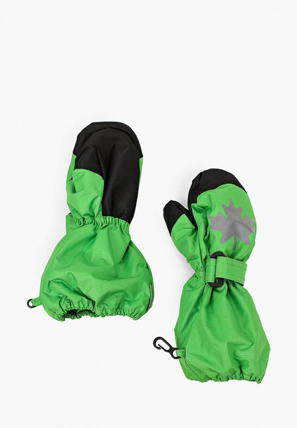 Варежки горнолыжные Stylish Amadeo Stylish Amadeo  зеленый фото