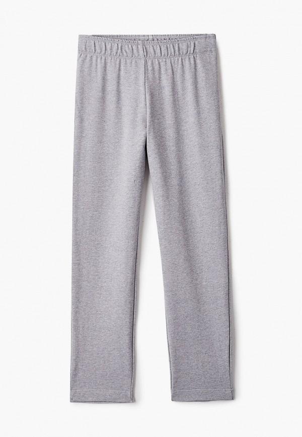 спортивные брюки mark formelle для мальчика, серые