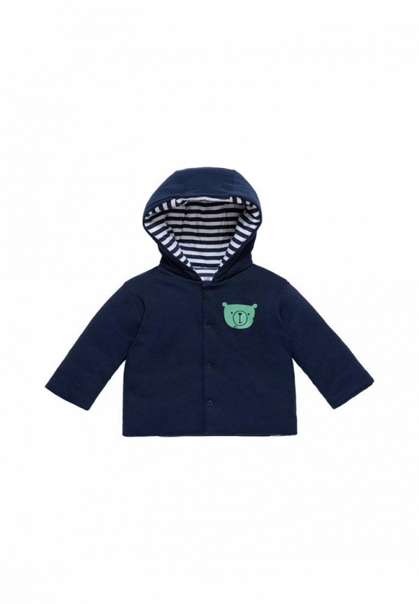 Куртка утепленная Artie Artie  синий фото