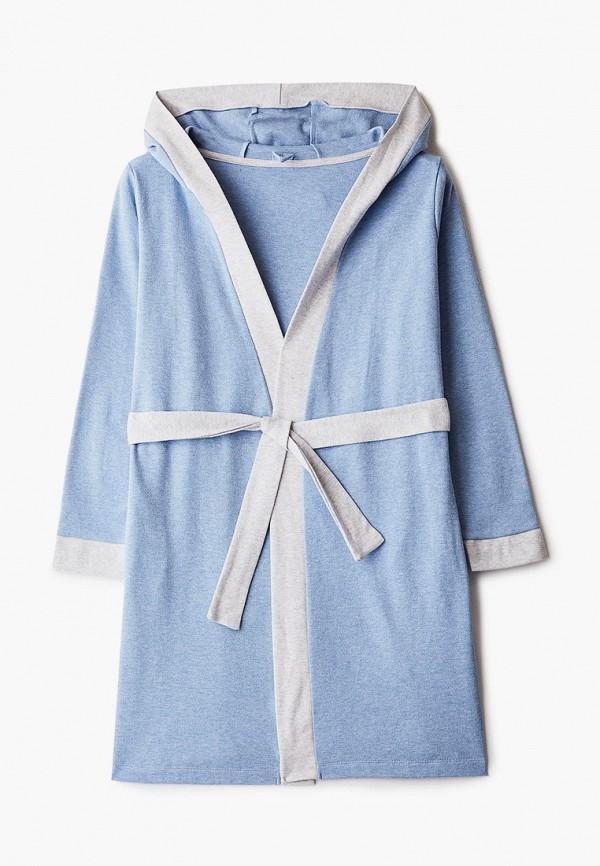 халат mark formelle для мальчика, синий