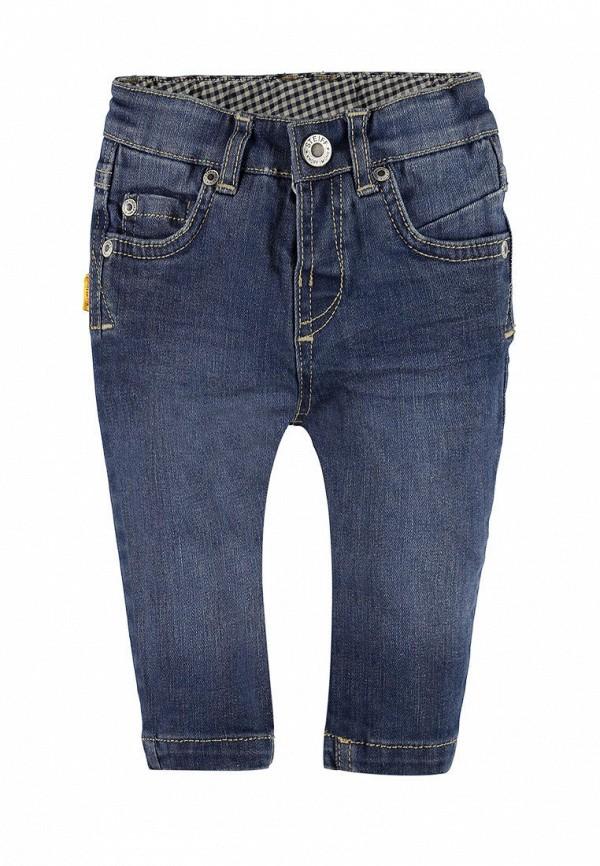 джинсы steiff для мальчика, синие