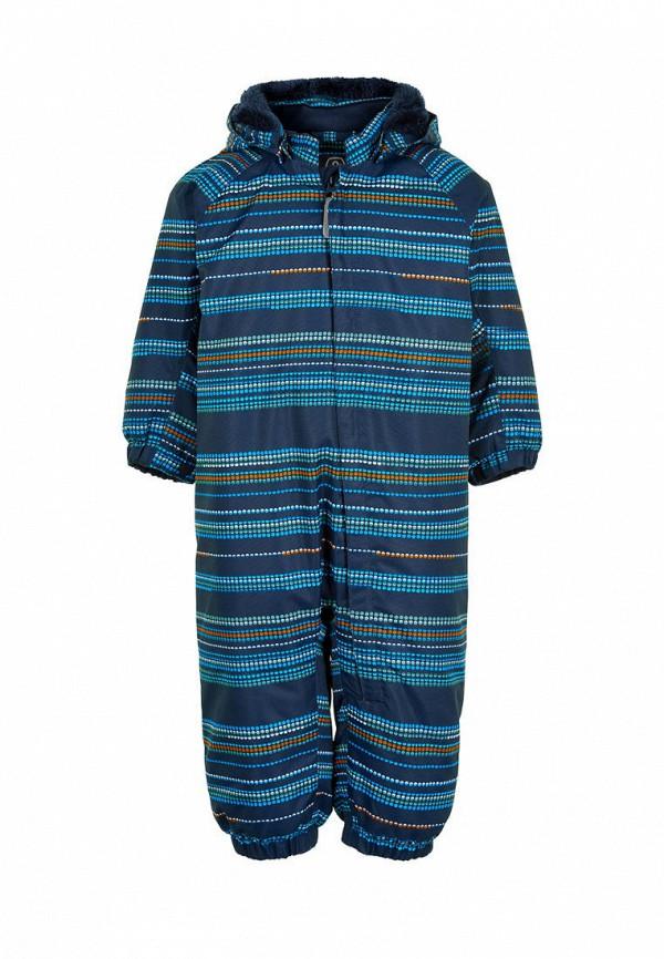 комбинезоны и костюмы color kids для мальчика, синие