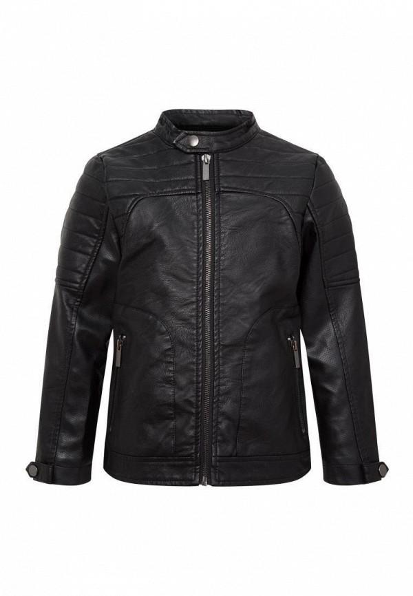 куртка defacto для мальчика, черная