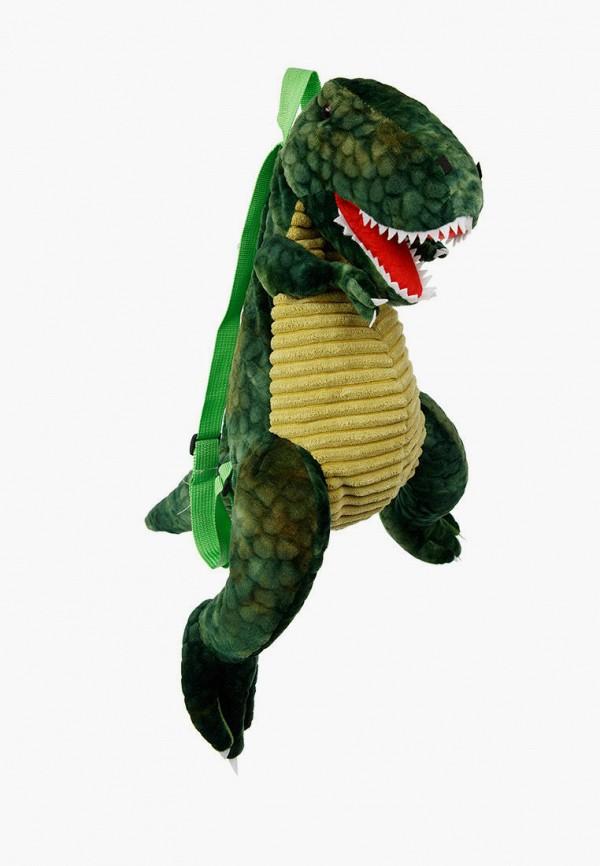 рюкзак playtoday для мальчика, зеленый