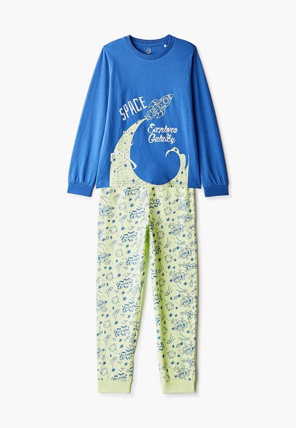 Пижама Ruz Kids Ruz Kids  разноцветный фото