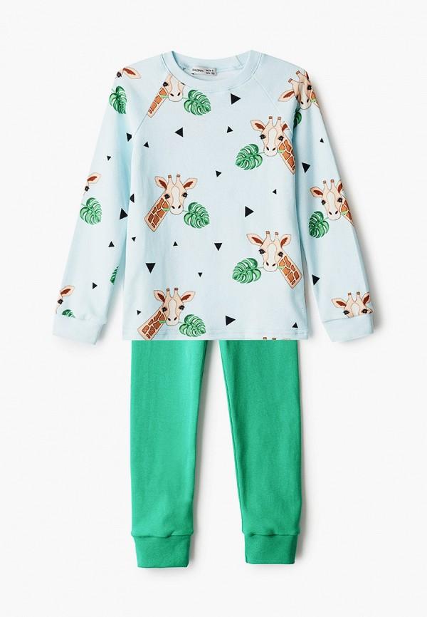 Пижама Ete Children Ete Children  разноцветный фото