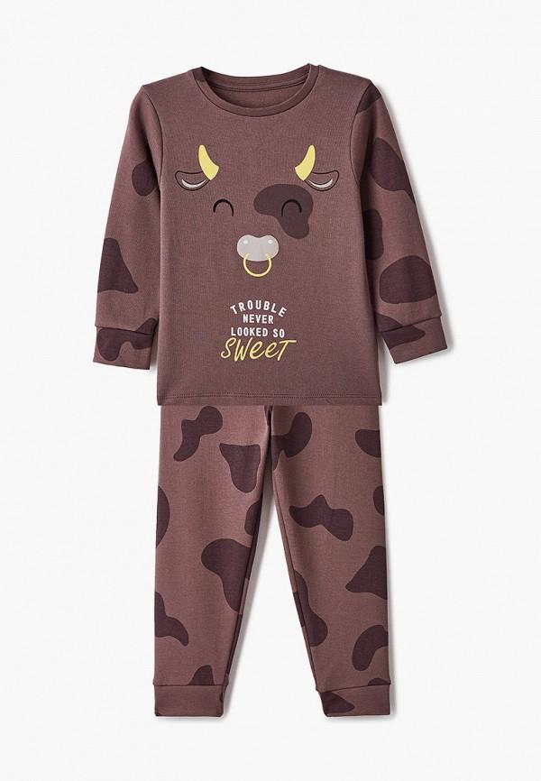 Пижама Mark Formelle Mark Formelle  коричневый фото