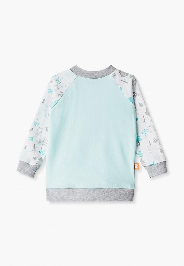 Пижама для мальчика КотМарКот цвет разноцветный  Фото 2