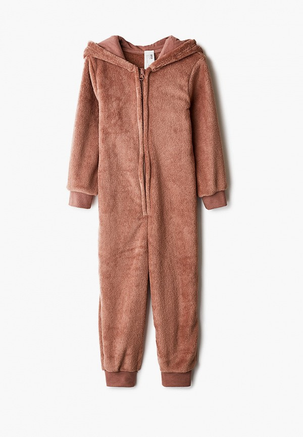 Пижама Sela Sela  коричневый фото
