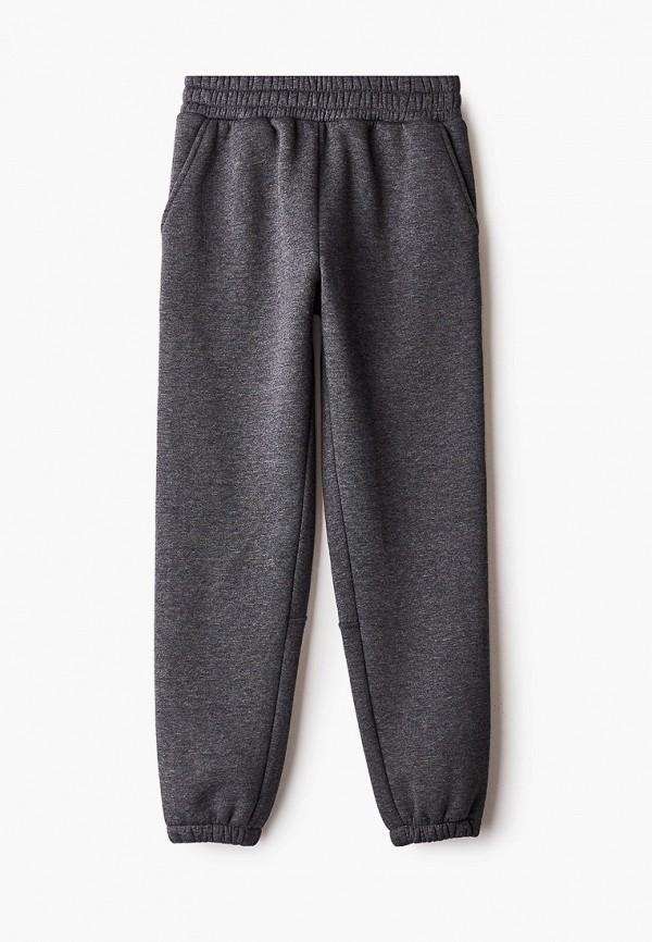спортивные брюки sabotage для мальчика, серые