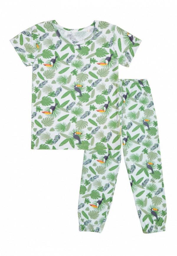 Пижама Kogankids Kogankids  разноцветный фото
