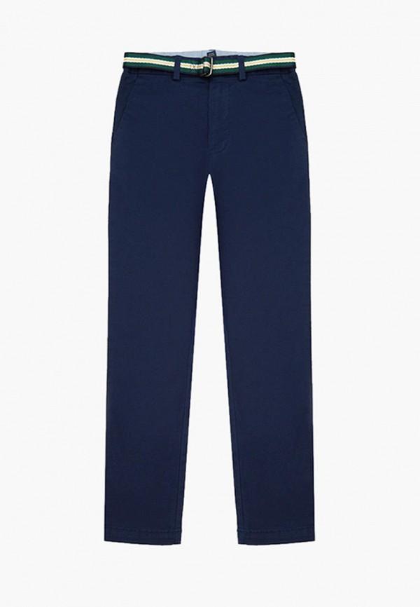 брюки polo ralph lauren для мальчика, синие