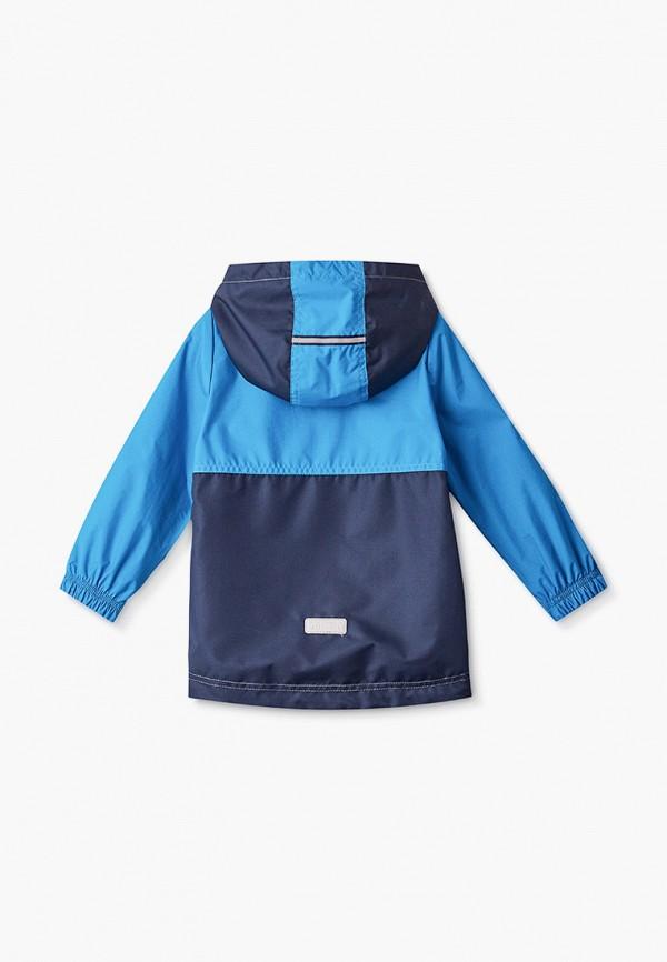 Ветровка для мальчика Saima цвет синий  Фото 2