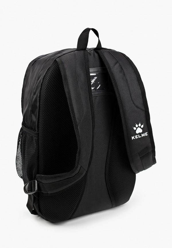 Рюкзак детский Kelme цвет черный  Фото 2