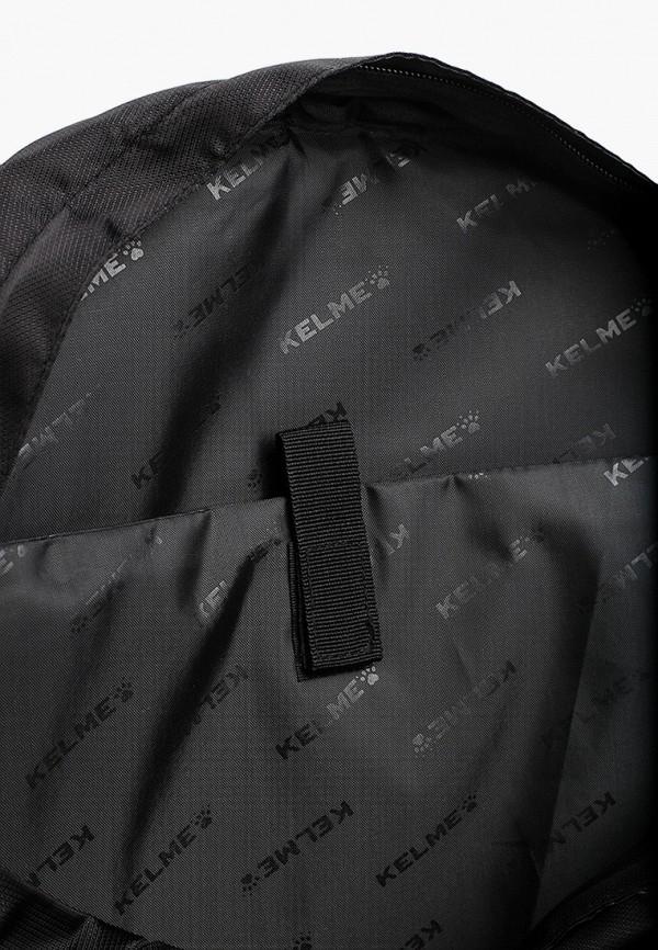 Рюкзак детский Kelme цвет черный  Фото 3