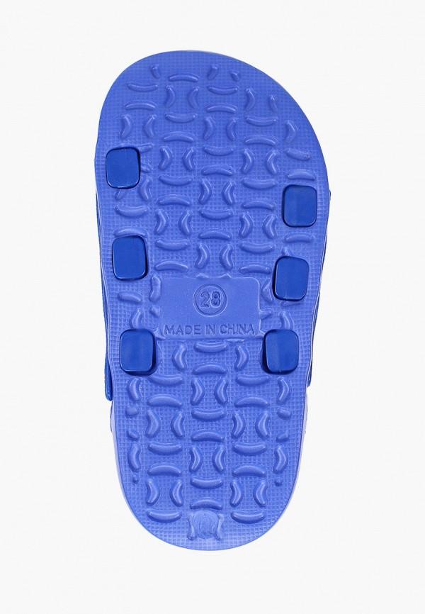 Сандалии для мальчика Coccodrillo цвет синий  Фото 5